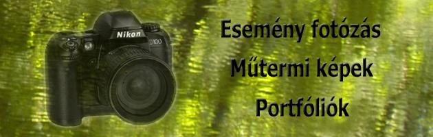 esemény, műtermi fotózás